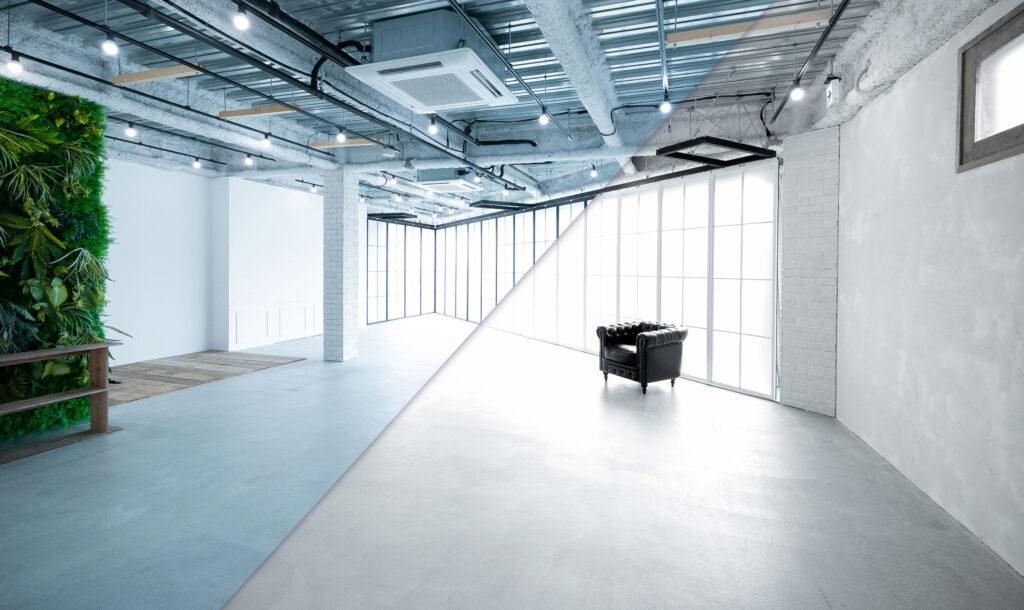 STUDIO FLYINGCAT interior